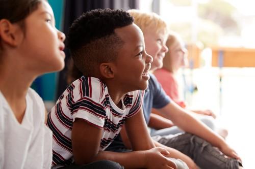 kansen voor alle kinderen