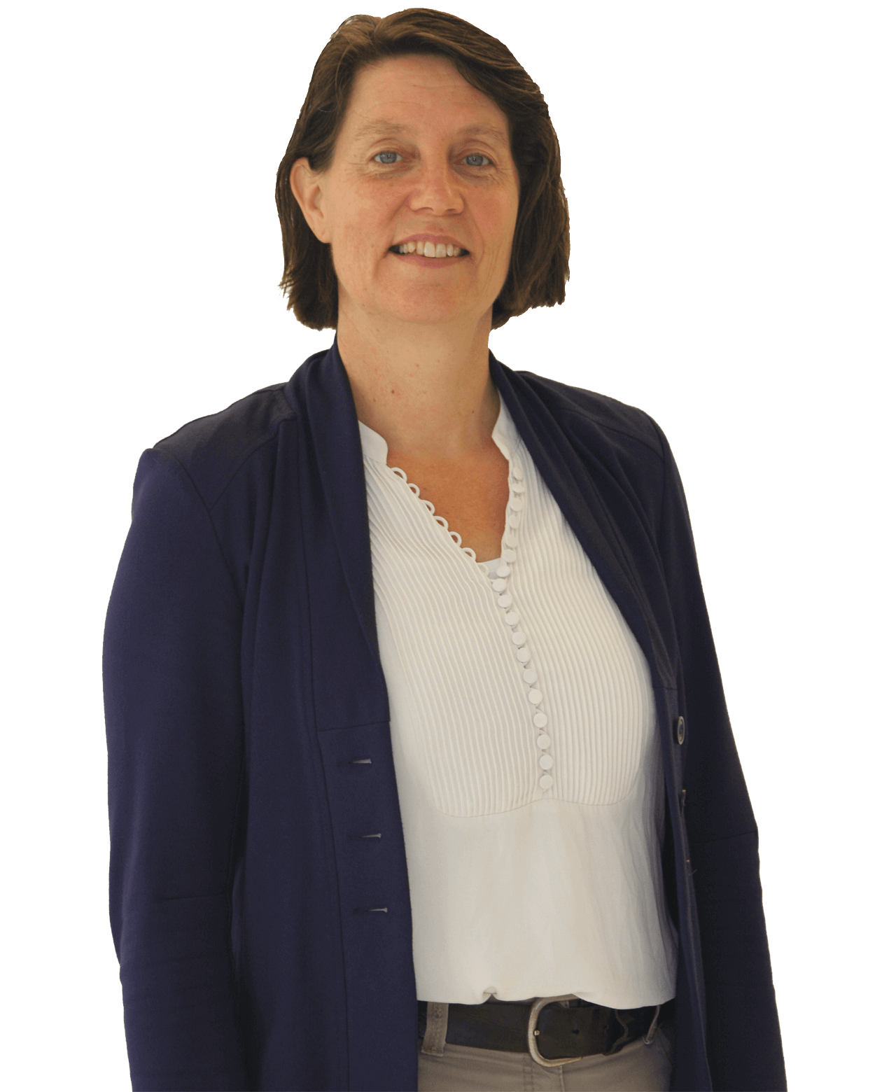 Ina Cijvat is onderwijsadviseur bij Expertis